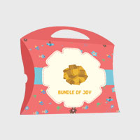 Baby Box Pillow Bag
