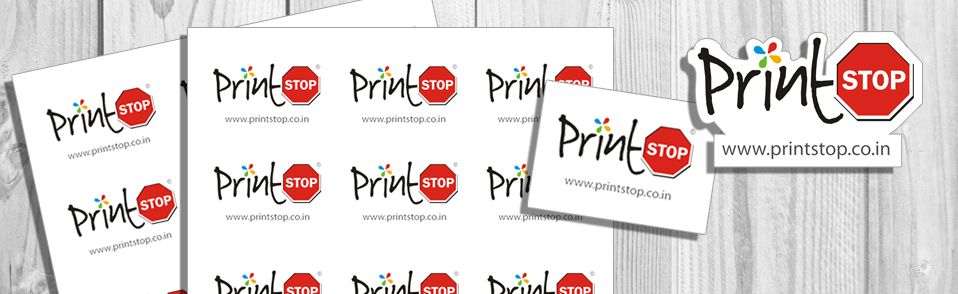 Customized Stickers & Labels