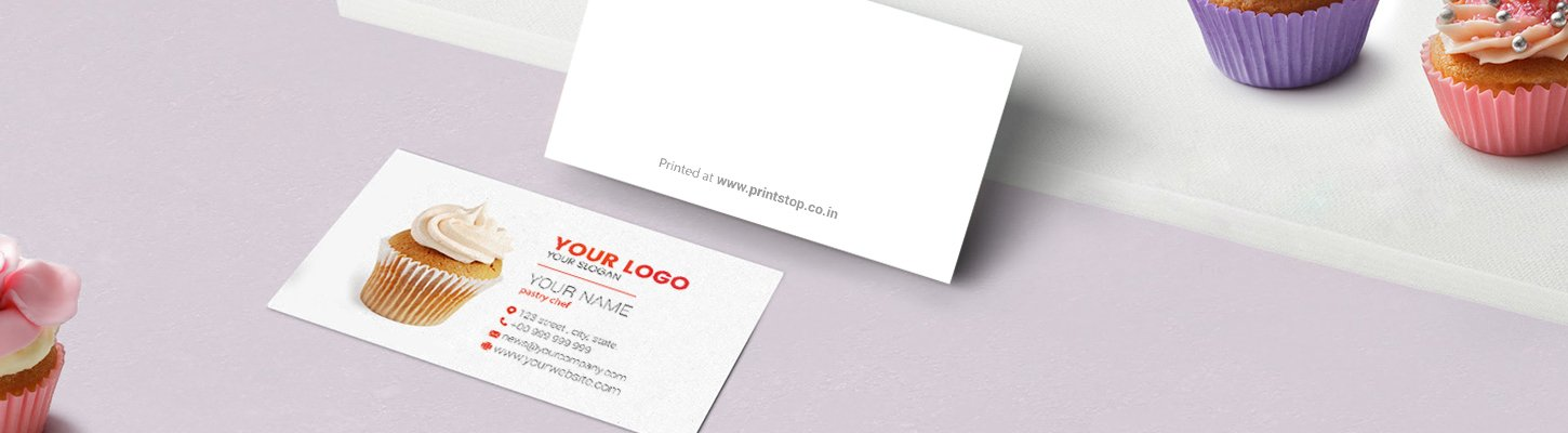 Get 100 Free Business Cards Online at PrintStop