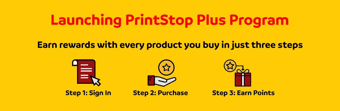 PrintStop Plus Program_Launch