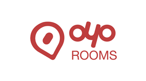 Corporate Solution Oyo Rooms - Logo