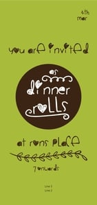 Party_Dinner Invitations 004