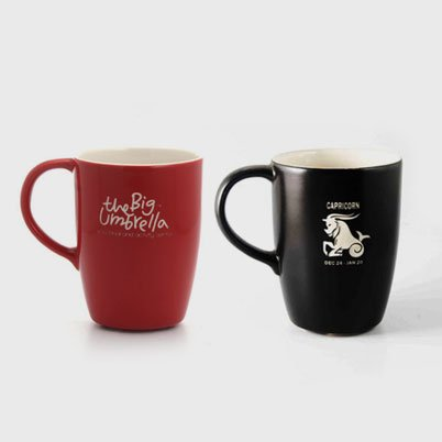 Premium Engraved Mugs