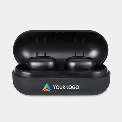 Zoook Rocker Couplet Bluetooth Earbuds