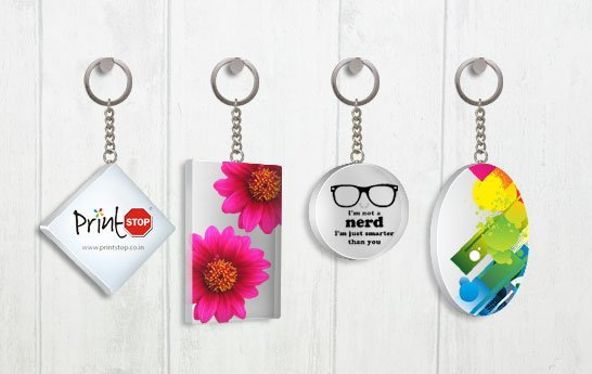 Online Acrylic Key Chains